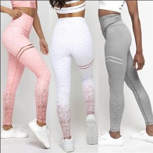 Extra large yoga pants